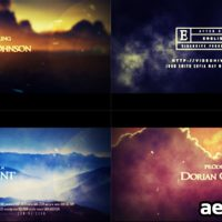 FILM INTRO FREE DOWNLOAD – VIDEOHIVE
