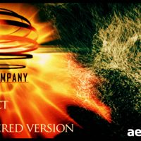 FIRE&ICE – PROJECT FOR AFTER EFFECTS (VIDEOHIVE)