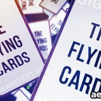 FLYING CARDS – FREE DOWNLOAD VIDEOHIVE