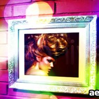 GALLERY IN THE CLUB – AFTER EFFECTS PROJECT (VIDEOHIVE)