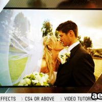 GLOSSY WEDDING – PROJECT FOR AFTER EFFECTS (VIDEOHIVE)