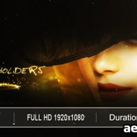 GOLDEN AGE – PROJECT FOR AFTER EFFECTS (VIDEOHIVE)