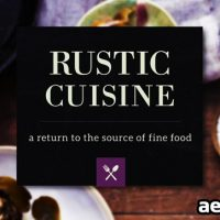 GOURMET – ORGANIC GRAPHICS PACK FREE DOWNLOAD – (ROCKETSTOCK)