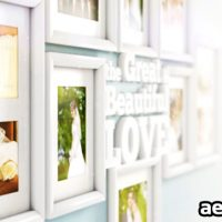 GREAT LOVE GALLERY – AFTER EFFECTS PROJECT (VIDEOHIVE)