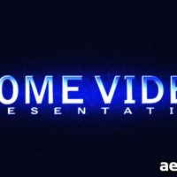 HOME VIDEO PRESENTATION – AFTER EFFECTS PROJECT (VIDEOHIVE)