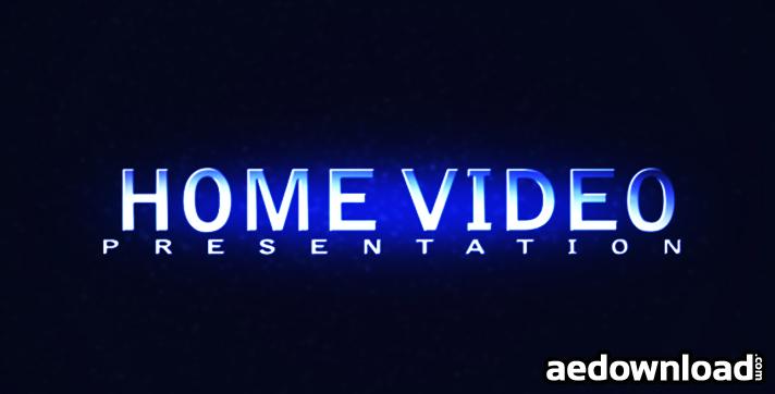 HOME VIDEO Presentation