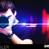 HADES TRAILER – PROJECT FOR AFTER EFFECTS (VIDEOHIVE)