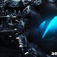 HI-TECH MONSTER 2 – AFTER EFFECTS PROJECT (VIDEOHIVE)