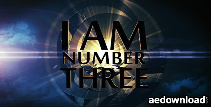 I am Number Three - Cinematic Opener