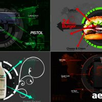 INFOGRAPHICS MIX – FREE DOWNLOAD – VIDEOHIVE