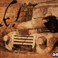 INK! – AFTER EFFECTS PROJECT (VIDEOHIVE)