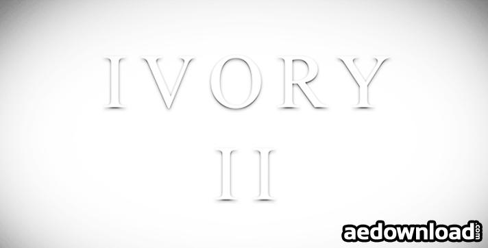 Ivory 2