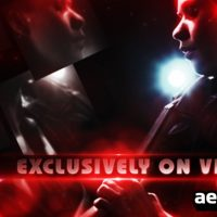 LIVE SHOW – AFTER EFFECTS PROJECT (VIDEOHIVE)