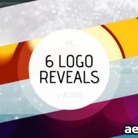 LOGO IDENT REVEAL PACK – FREE DOWNLOAD – VIDEOHIVE