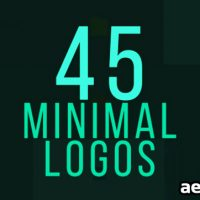 LOGOS REVEAL – FREE DOWNLOAD VIDEOHIVE