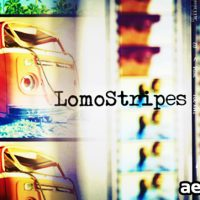 LOMOSTRIPES – PROJECT FOR AFTER EFFECTS (VIDEOHIVE)