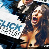 LOOSING BIGTIME – PROJECT FOR AFTER EFFECTS (VIDEOHIVE)