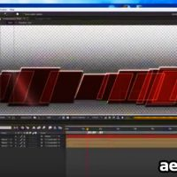 LOWER THIRD BLACK DESIGN (VIDEOHIVE)