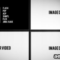MULTIPLEX SHOWCASE – AFTER EFFECTS PROJECT (VIDEOHIVE)
