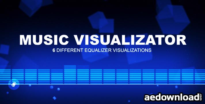 Music Visualizator