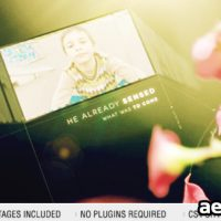 NATURAL LIFE – PROJECT FOR AFTER EFFECTS (VIDEOHIVE)