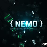 NEMO – AFTER EFFECTS PROJECT (VIDEOHIVE)