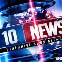NEWS IDENT PACK – PROJECT FOR AFTER EFFECTS (VIDEOHIVE)