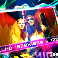 NIGHT CLUB 2 – PROJECT FOR AFTER EFFECTS (VIDEOHIVE)