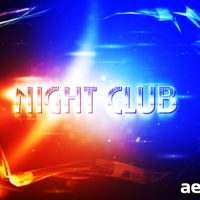 NIGHT CLUB 4507917 – AFTER EFFECTS PROJECT (VIDEOHIVE)