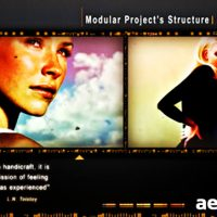 OLDSHOTS MULTIMEDIA HD – AFTER EFFECTS PROJECT (VIDEOHIVE)