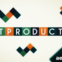 PIXELS – AE CS4 INTRO AFTER EFFECTS PROJECT (VIDEOHIVE)