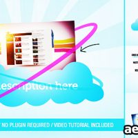 PROMOTE YOURSELF OR YOUR BUSINESS – FREE DOWNLOAD – VIDEOHIVE