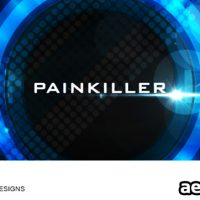 PAINKILLER 103680 – AFTER EFFECTS PROJECT (VIDEOHIVE)
