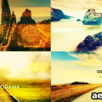 PANORAMIC OPENER – FREE DOWNLOAD VIDEOHIVE