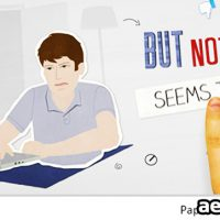 PAPER CUT OUT PROMO – PROJECT FOR AFTER EFFECTS (VIDEOHIVE)