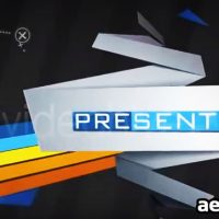 PAPER FOLDING – AFTER EFFECTS PROJECT (VIDEOHIVE)