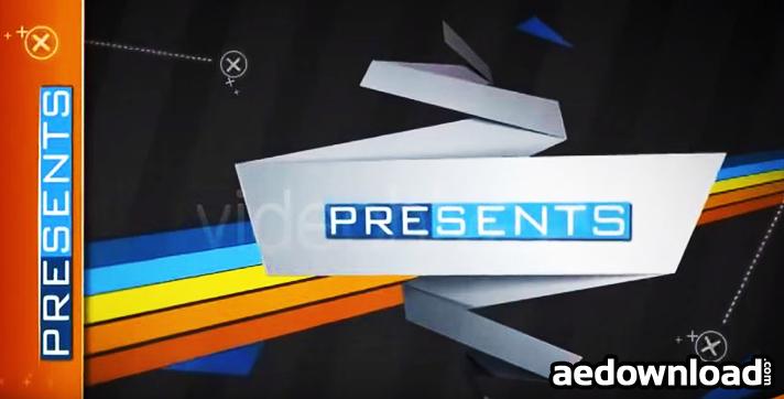 Paper Folding - VideoHive