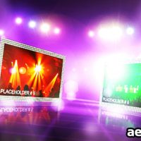 PARTY TIME – AFTER EFFECTS PROJECT (VIDEOHIVE)