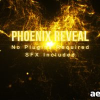 PHOENIX REVEAL – FREE DOWNLOAD VIDEOHIVE
