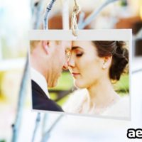 PHOTO GALLERY AT A COUNTRY WEDDING – VIDEOHIVE