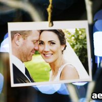 PHOTO GALLERY AT A COUNTRY WEDDING II (VIDEOHIVE)