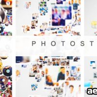 PHOTO STREAM LOGO REVEAL FREE DOWNLOAD – VIDEOHIVE
