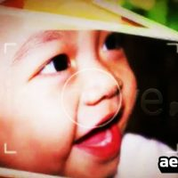 PHOTOS ON THE WALL – AFTER EFFECTS PROJECT (VIDEOHIVE)