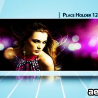 PLUS SLIDE – PROJECT FOR AFTER EFFECTS (VIDEOHIVE)