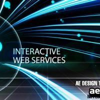 PROFESSIONAL DESIGN TEMPLATE V04 – AFTER EFFECTS PROJECT (VIDEOHIVE)