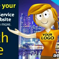 PROMOTE YOUR PRODUCT SERVICE APP WEBSITE WITH ME – VIDEOHIVE