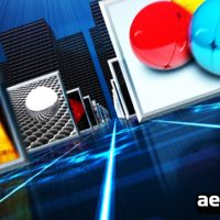 PURE 3D HD DISPLAYS V3 – AFTER EFFECT PROJECT (VIDEOHIVE)
