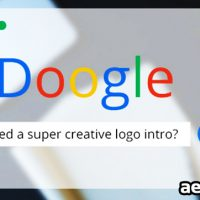 QUICK DOOGLE SEARCH FREE DOWNLOAD – LOGO INTRO – VIDEOHIVE