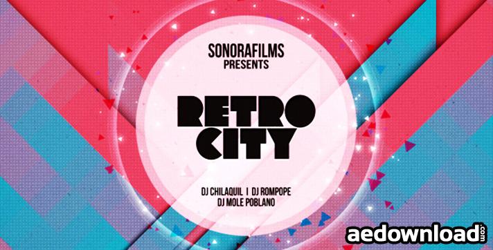 Retro City