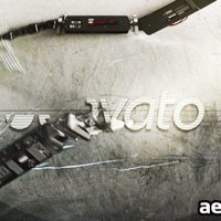 ROBOTIC REVEALER – AFTER EFFECTS PROJECT (VIDEOHIVE)